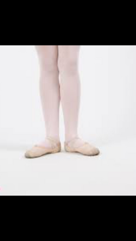 Child Ballet 1 Wednesdays: 8+8 weeks Fall