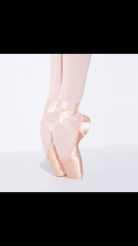 Pointe 2: 1 Drop-in Fall