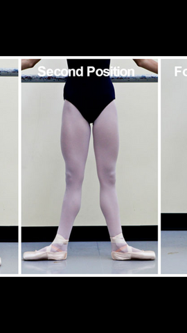 Teen/Adult Ballet 2: 8 weeks Fall