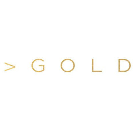 > Gold | Temporary Tattoo