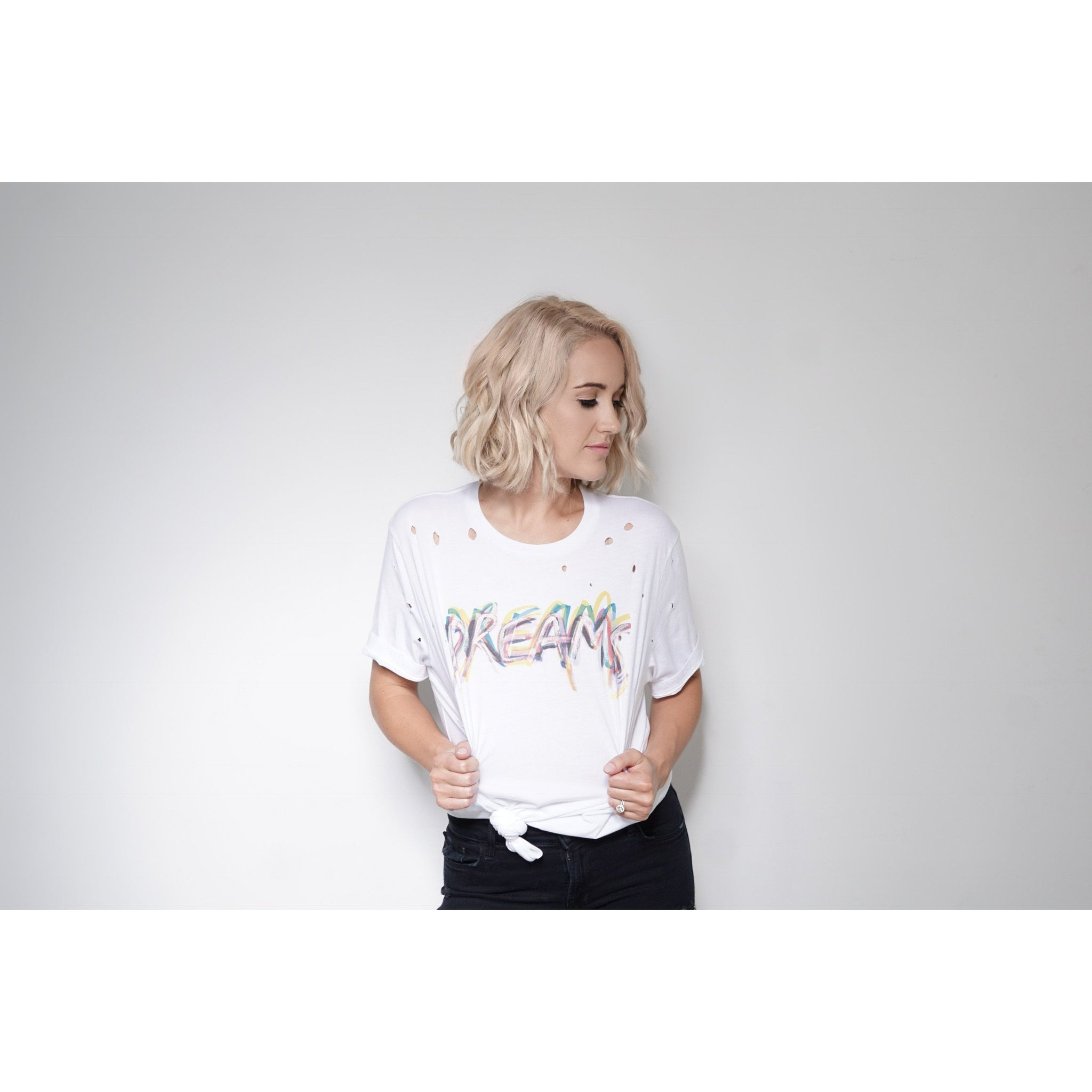 WOA | Dreams Tee