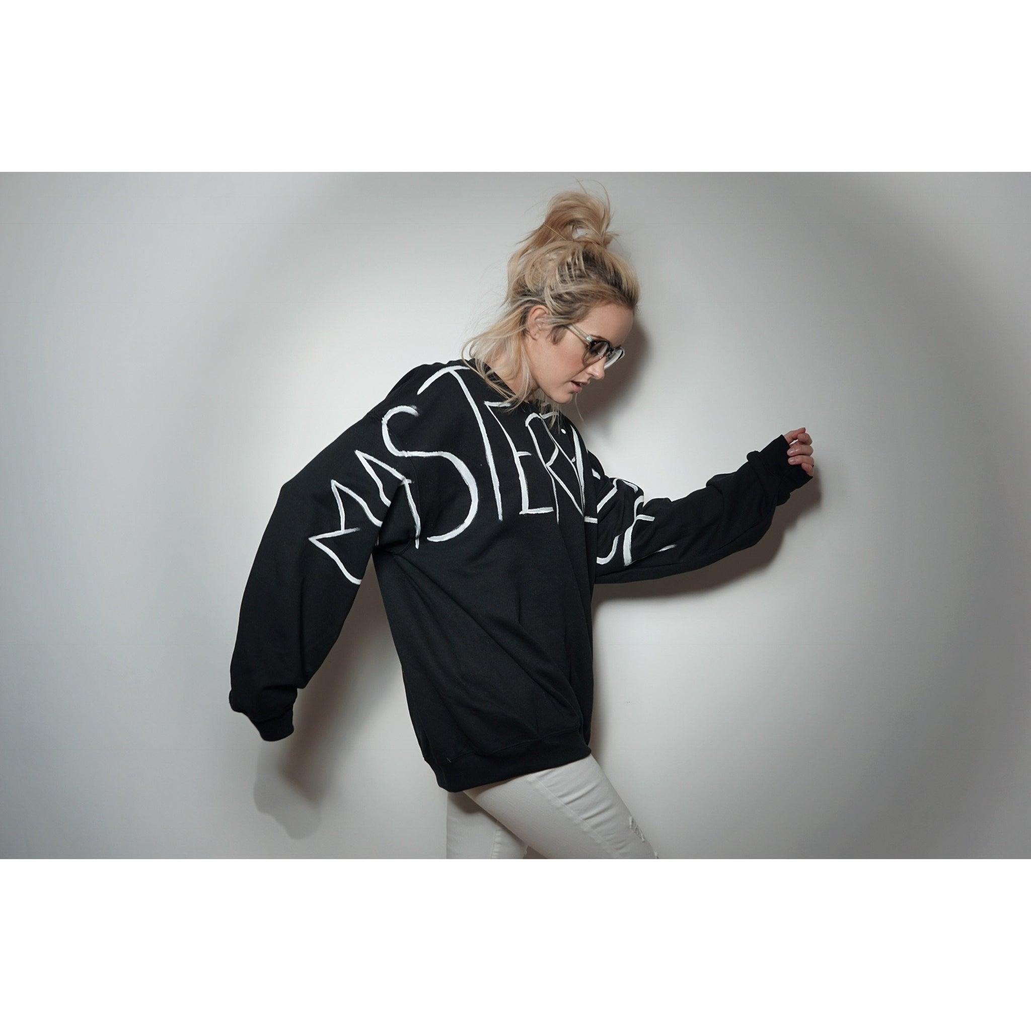 WOA | Masterpiece Sweatshirt