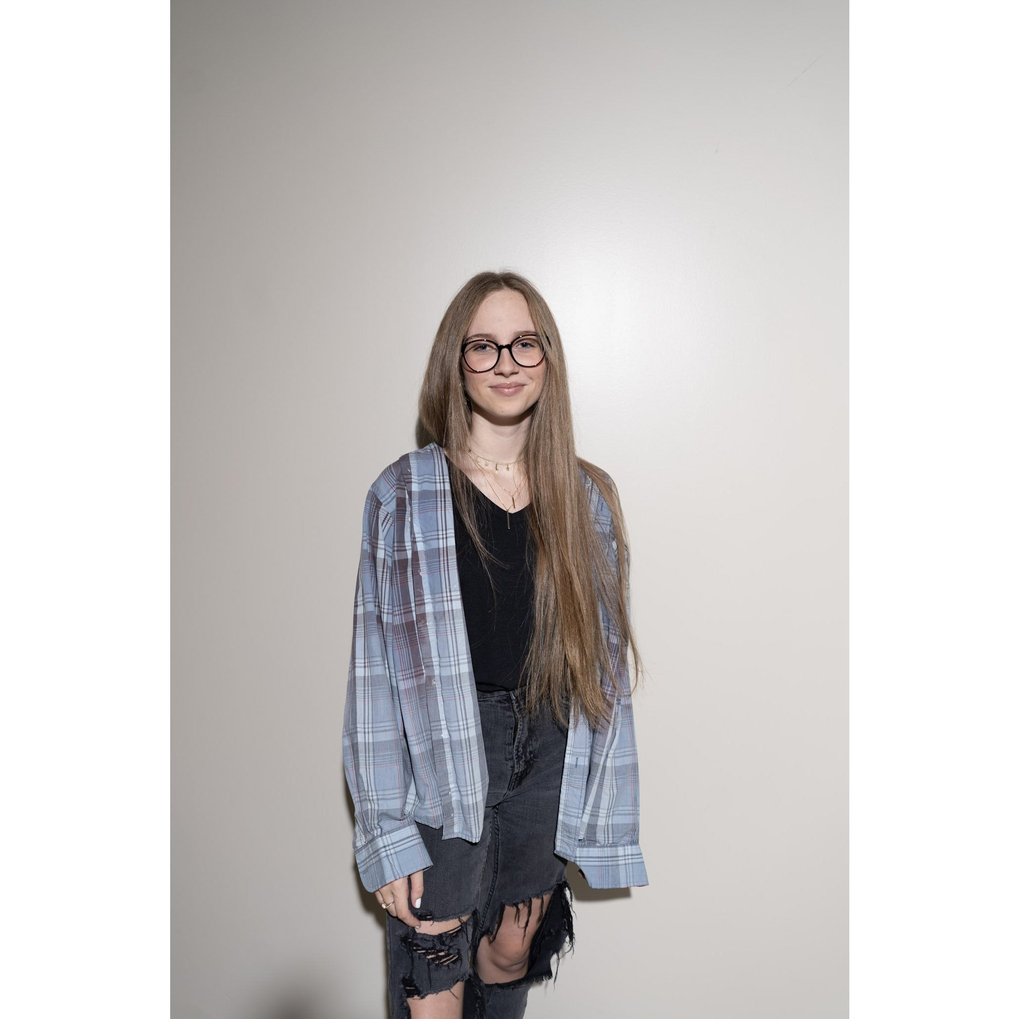 WOA | HAND DYED FLANNEL 22