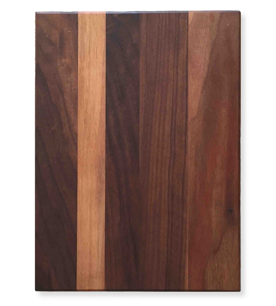 Premium Black Walnut Wood Cutting Board Rustic Wall Co