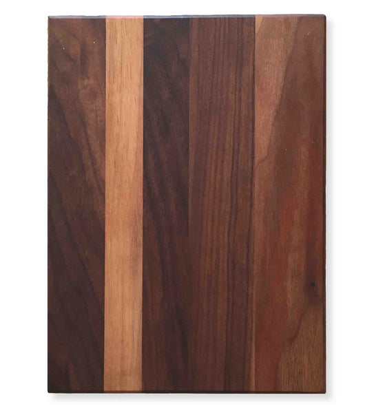 Premium Black Walnut Wood Cutting Board