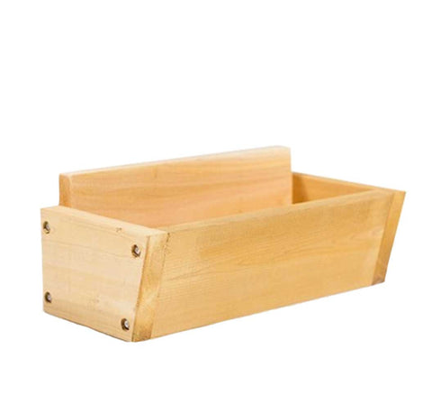 FSC Certified Cedar Window Boxes (2 Sizes)