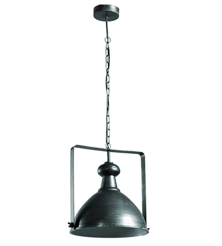 Repurposed Industry Iron Factory Light