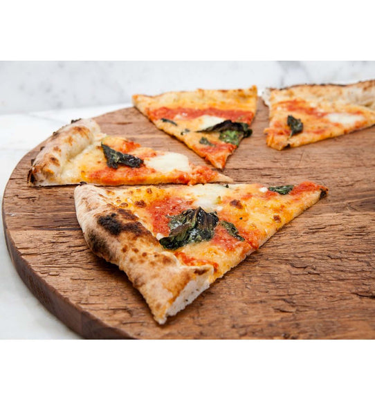 Reclaimed Wood Pizza Board, 15-Inches