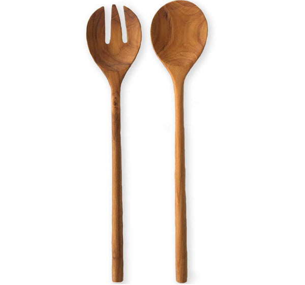 Sustainable Teak XL Serving Set