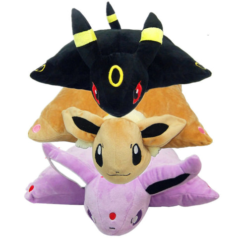 Pokemon Eevee Cushion