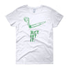 Just Hit It T-Shirt Women's