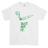 Just Hit It T-Shirt Men's