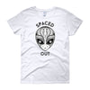 Spaced Out T-Shirt Women's