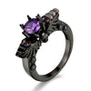 Chaos Angel Skull Ring - 50% SPECIAL OFFER