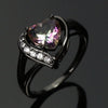 Heart Source Ring