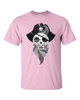 Ghost Pirate Skull T-Shirt