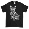 French Bulldog T-Shirt Men's
