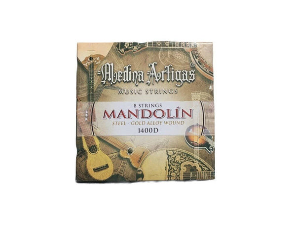 Medina Artigas Mandolin Classical Strings | 1400