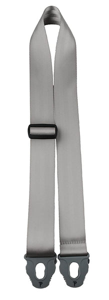 Perri's Seatbelt Strap with Lock End Guitar Strap