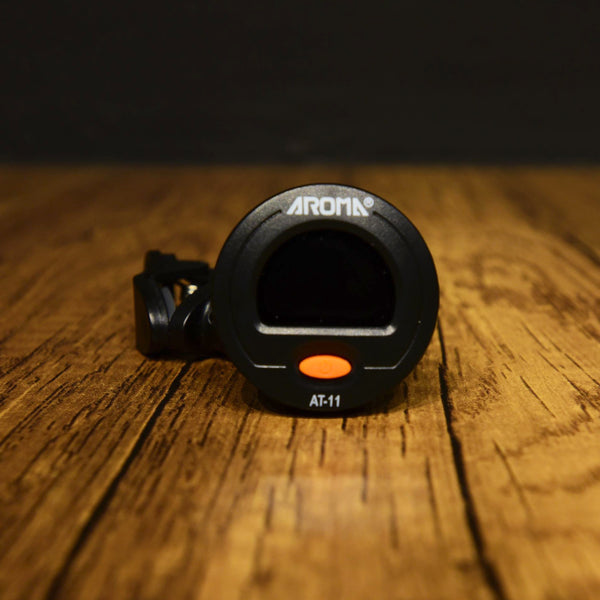 Aroma AT-11 Clip-on Tuner