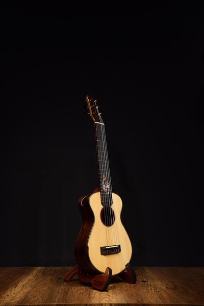 Island Series GL-MR SB 5G Guitalele
