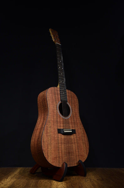 Martin DX1E-01 with Fishman MX electronics