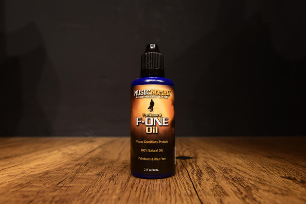 Fretboard F-One Oil
