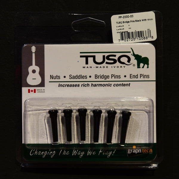 TUSQ Bridge Pins PP-2000-00