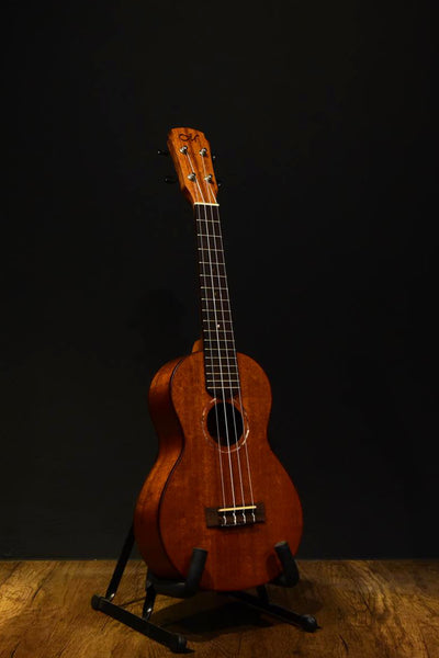 UC-20 Full Solid Mahogany