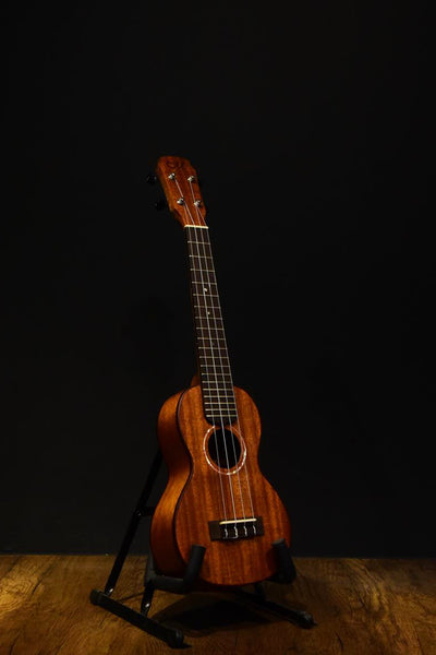 US-20 LN Full Solid Mahogany