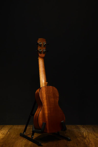 US-20 Full Solid Mahogany