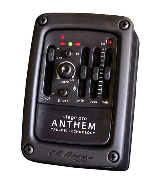 L.R. BAGGS ANTHEM STAGEPRO