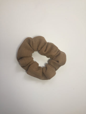 Wool Scrunchie