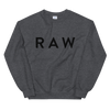 RAW Unisex Sweater
