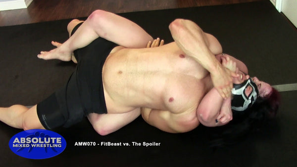 AMW070 - FitBeast vs. The Spoiler