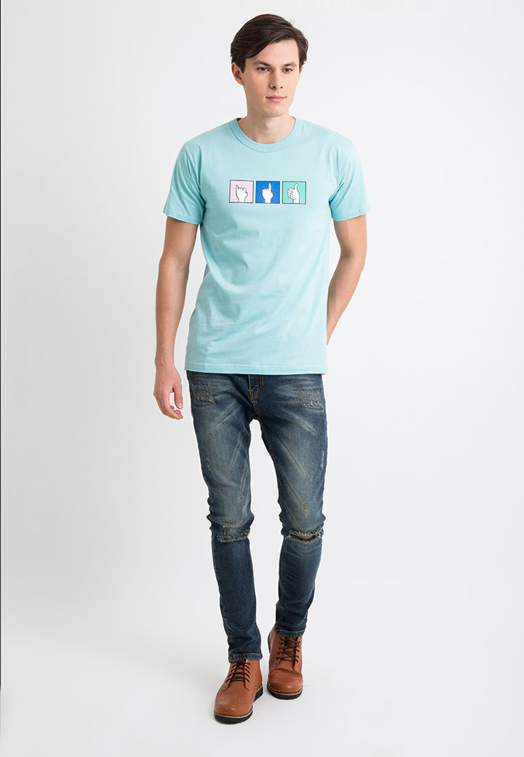 T-shirt Suit Short Sleeve Tosca
