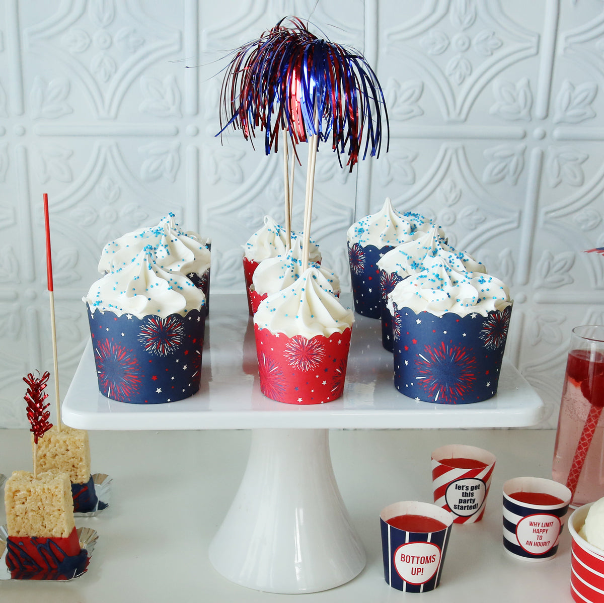 How to Easily Host an Epic 4th of July Party!