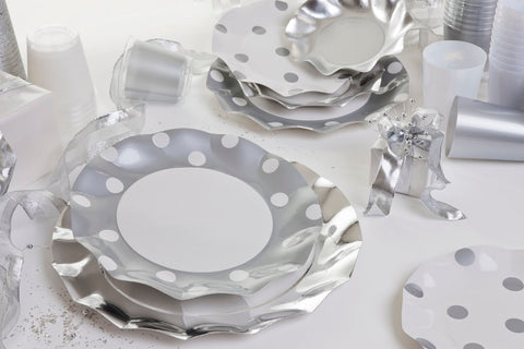 4 Reasons to Use Decorative Disposable Tableware at your Wedding & 4 Reasons To Use Disposable Tableware At Your Wedding ...