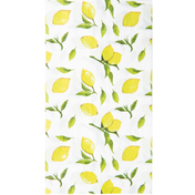 Lemon Drop Paper Guest Towel/20pk