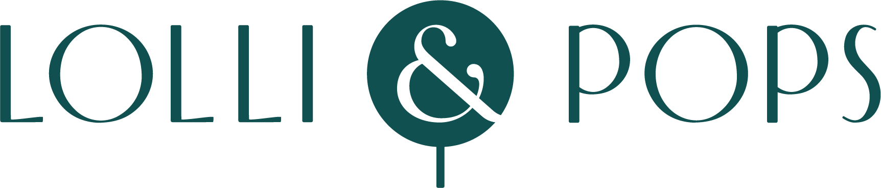 Lolli and Pops Logo