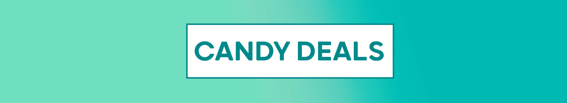 Sweet Candy Deals