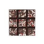 Lolli & Pops Candy Cane Creme Chocolate Bar