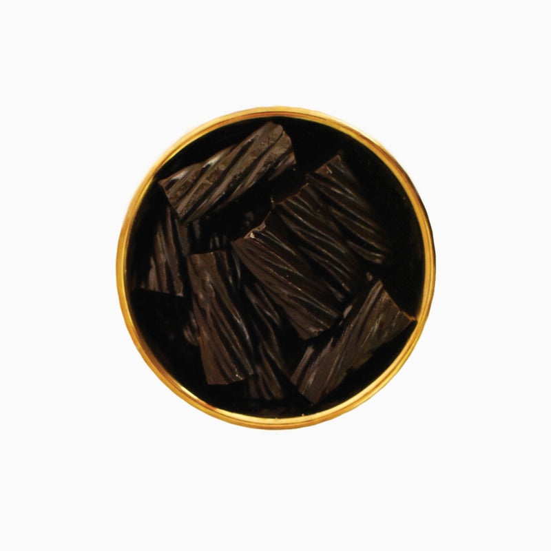 Australian Black Licorice