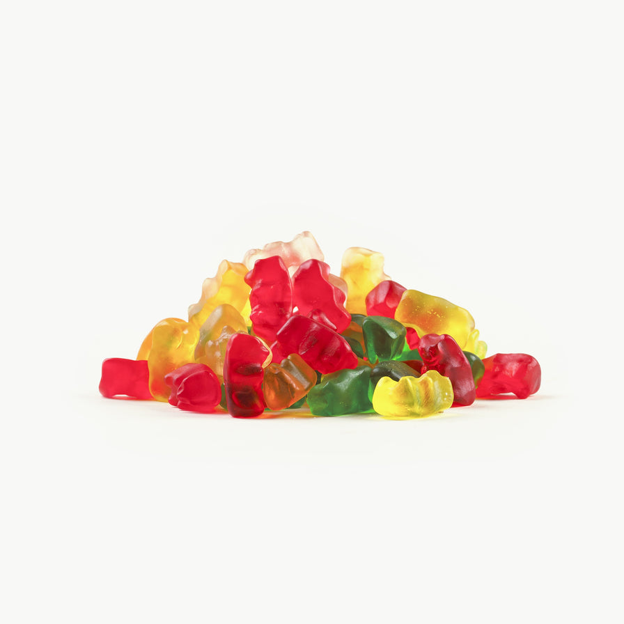 European Gummy Bears - 1 pound