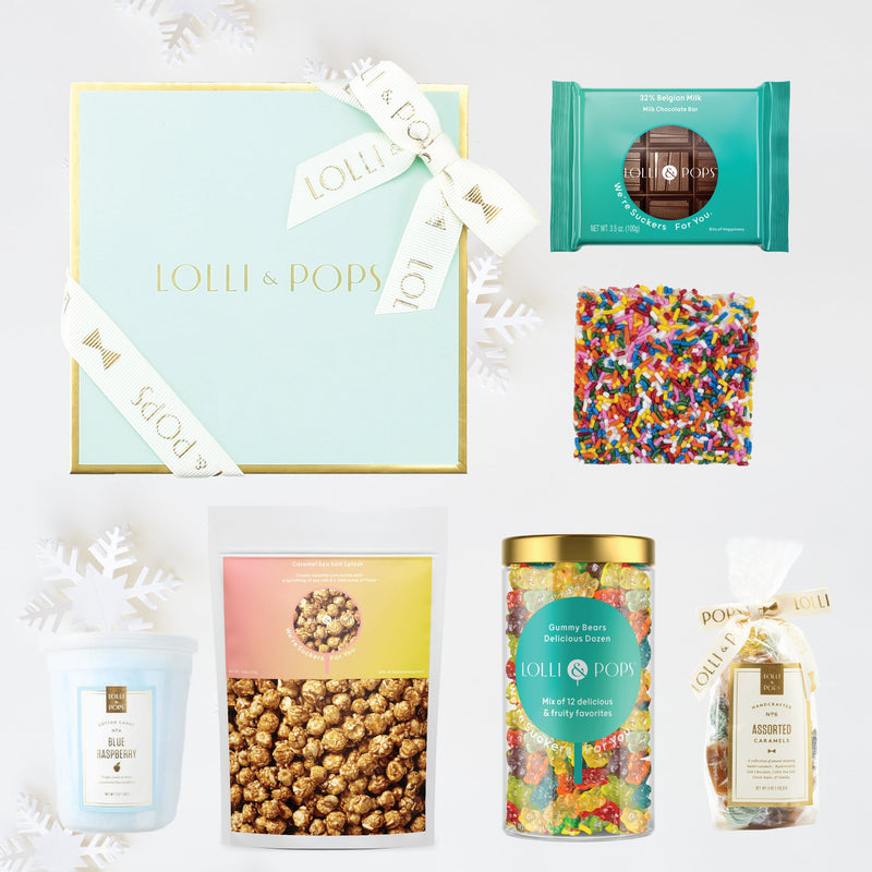 Classic Favorites Gift Box