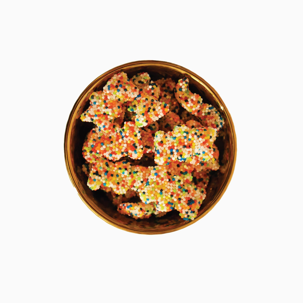 Crunchy Gummy Bears | Lolli and Pops