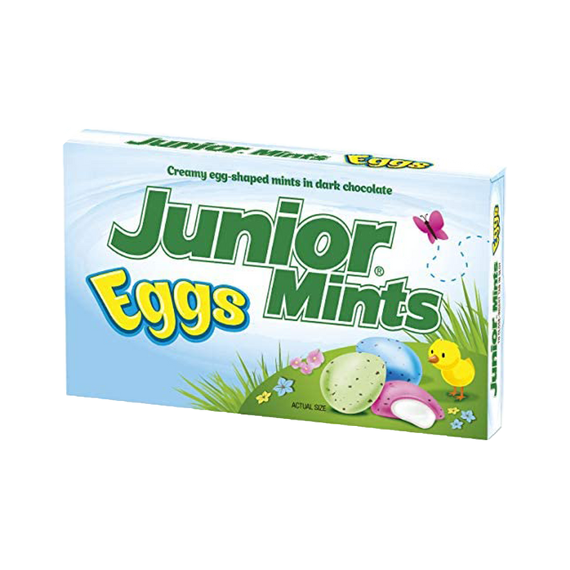Easter Junior Mints Theater Box