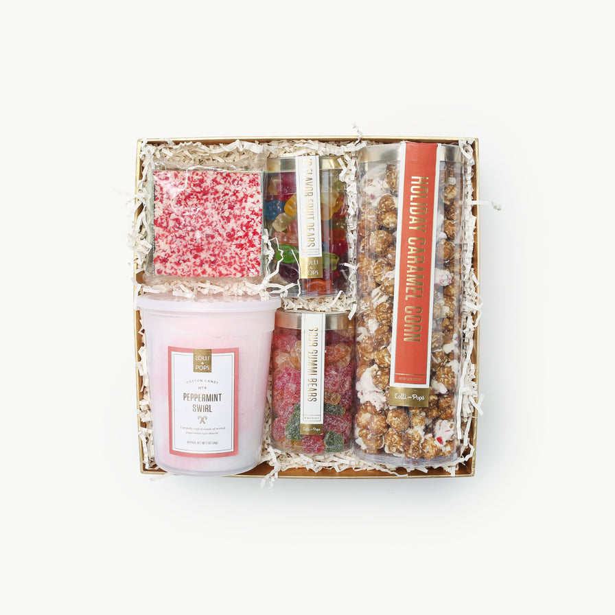 Festive Family Favorites Gift Box