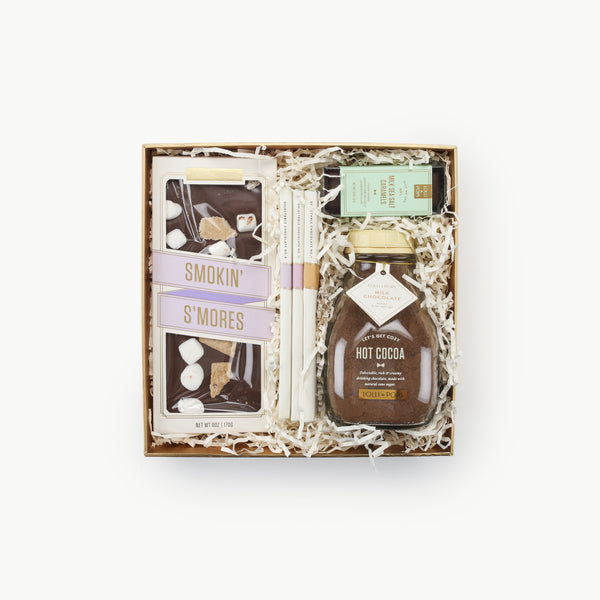 Gimme S'more Gift Box