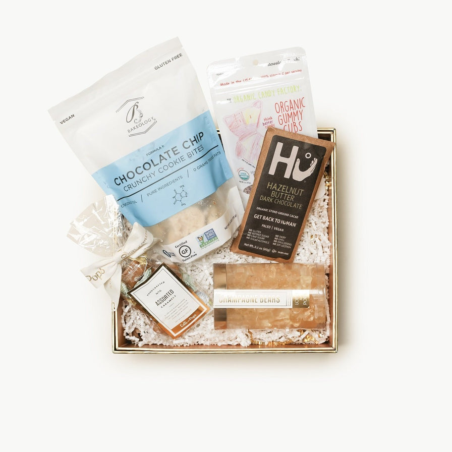 Gluten Free Sweets Gift Box